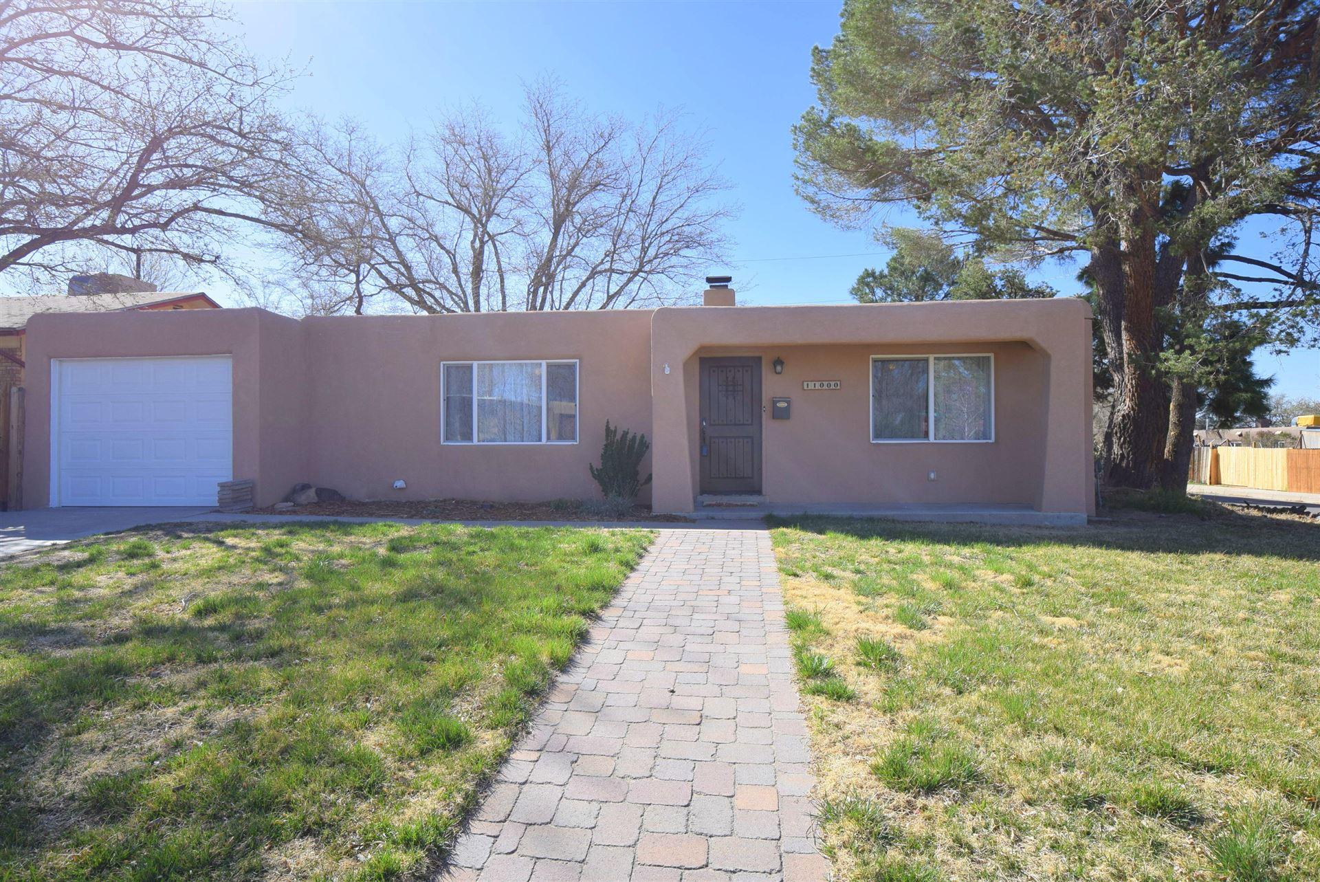 11000 Fairbanks Road NE, Albuquerque, NM 87110 - MLS#: 989028