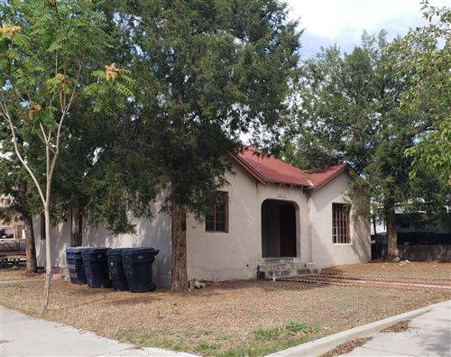 Photo of 1401 COAL Avenue SE, Albuquerque, NM 87106 (MLS # 974029)