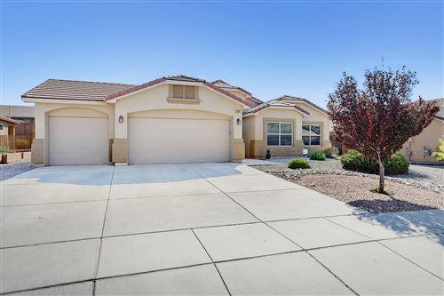 Photo of 3913 CHOLLA Drive NE, Rio Rancho, NM 87144 (MLS # 978029)
