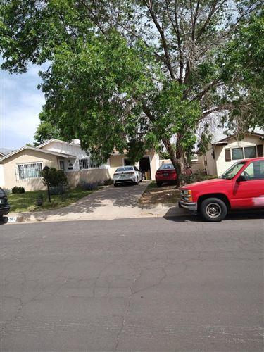 Photo of 10204 BETTS Street NE, Albuquerque, NM 87112 (MLS # 992029)