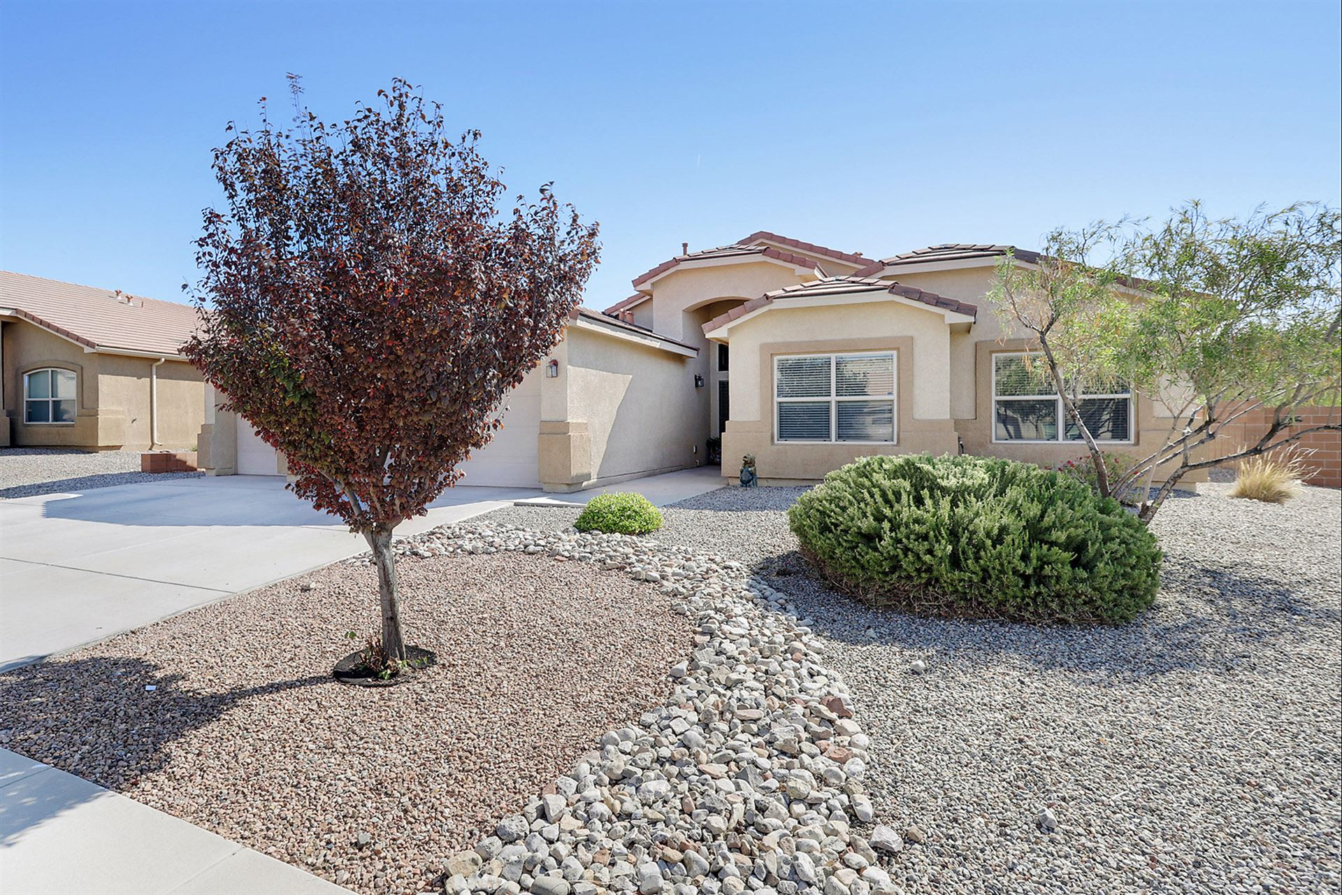Photo of 3913 CHOLLA Drive NE, Rio Rancho, NM 87144 (MLS # 978029)