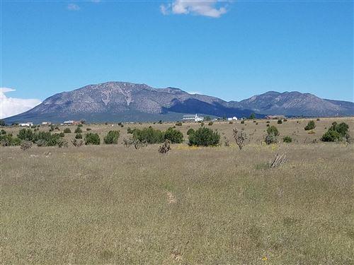 Photo of 67 B Hill Ranch Road # B, Edgewood, NM 87015 (MLS # 929031)