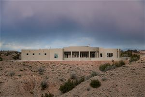 Photo of 25 Mimbres Court, Placitas, NM 87043 (MLS # 938032)