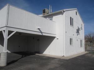 Photo of 433-C Tennessee Street NE #C, Albuquerque, NM 87108 (MLS # 991032)