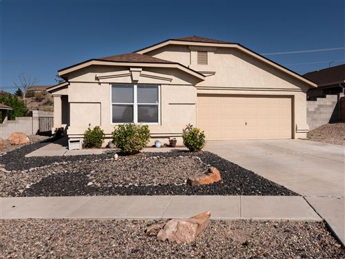 Photo of 10509 La Traviatta Place NW, Albuquerque, NM 87114 (MLS # 992033)