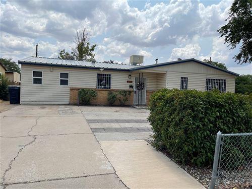 Photo of 10200 MATTHEW Avenue NE, Albuquerque, NM 87112 (MLS # 997033)