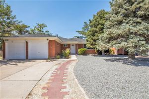 Photo of 2801 San Pablo Street NE, Albuquerque, NM 87110 (MLS # 953034)