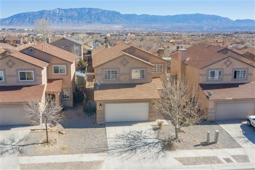 Photo of 10724 BROOKLINE Boulevard NW, Albuquerque, NM 87114 (MLS # 986034)
