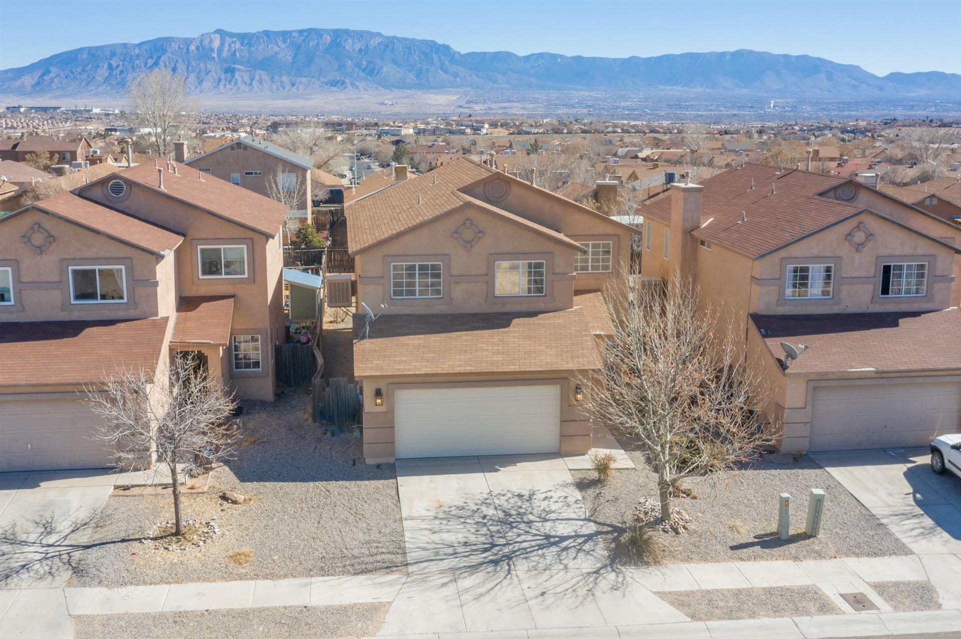 10724 BROOKLINE Boulevard NW, Albuquerque, NM 87114 - MLS#: 986034