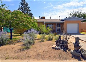 Photo of 1206 Luthy Circle NE, Albuquerque, NM 87112 (MLS # 949035)