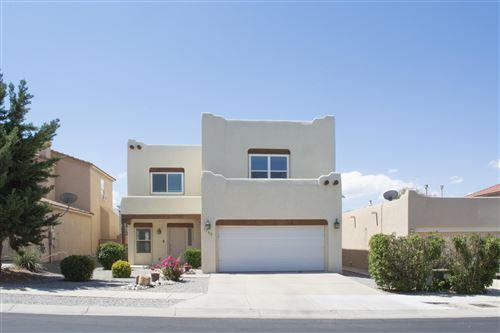 Photo of 6700 GLENLOCHY Way NE, Albuquerque, NM 87113 (MLS # 996035)