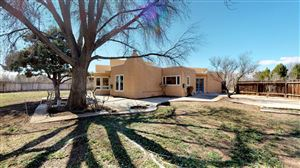 Photo of 1009 El Alhambra Circle NW, Los Ranchos, NM 87107 (MLS # 939037)