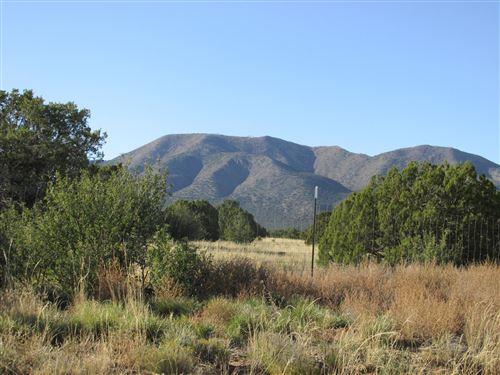 Photo of 0 Drake, Edgewood, NM 87015 (MLS # 990037)