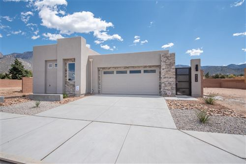 Photo of 814 Horned Owl Drive NE, Albuquerque, NM 87122 (MLS # 961039)