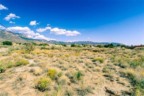 Photo of Signal Avenue NE, Albuquerque, NM 87122 (MLS # 977039)
