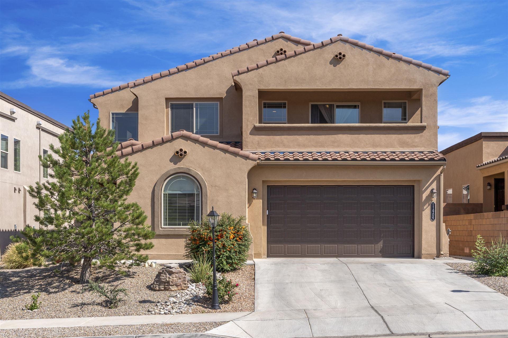 11909 Dahlia Avenue SE, Albuquerque, NM 87123 - #: 1001039