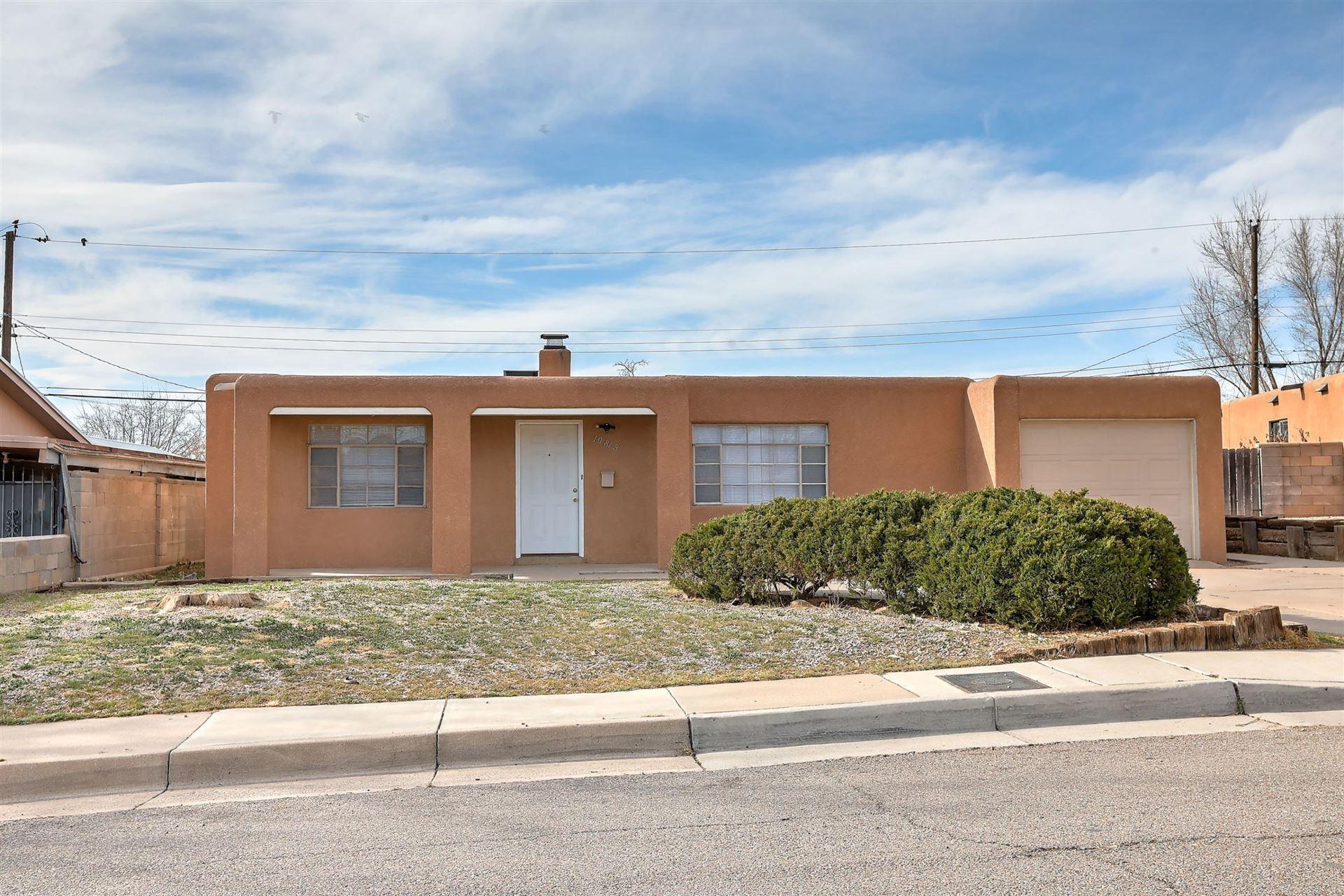 10813 Cordova Avenue NE, Albuquerque, NM 87112 - MLS#: 988039
