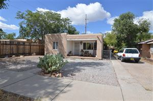 Photo of 421 Cornell Drive SE, Albuquerque, NM 87106 (MLS # 954040)