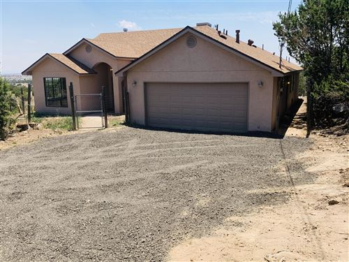 Photo of 16 RYAN Road, Edgewood, NM 87015 (MLS # 972040)