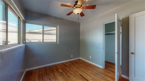 Photo of 2708 MANZANO Street NE, Albuquerque, NM 87110 (MLS # 974040)