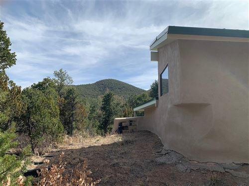Tiny photo for 40 Calle Del Cedro, Sandia Park, NM 87047 (MLS # 989040)