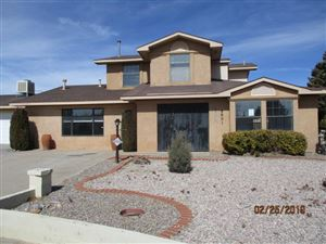 Photo of 4901 La Pera Court SE, Rio Rancho, NM 87124 (MLS # 939041)