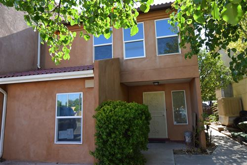 Photo of 3030 BRIGHT STAR Drive NW, Albuquerque, NM 87120 (MLS # 974041)