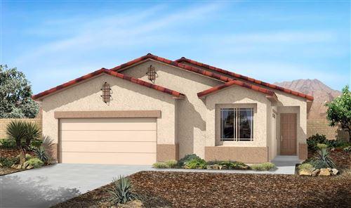 Photo of 8609 FORECAST Court NW, Albuquerque, NM 87120 (MLS # 978041)