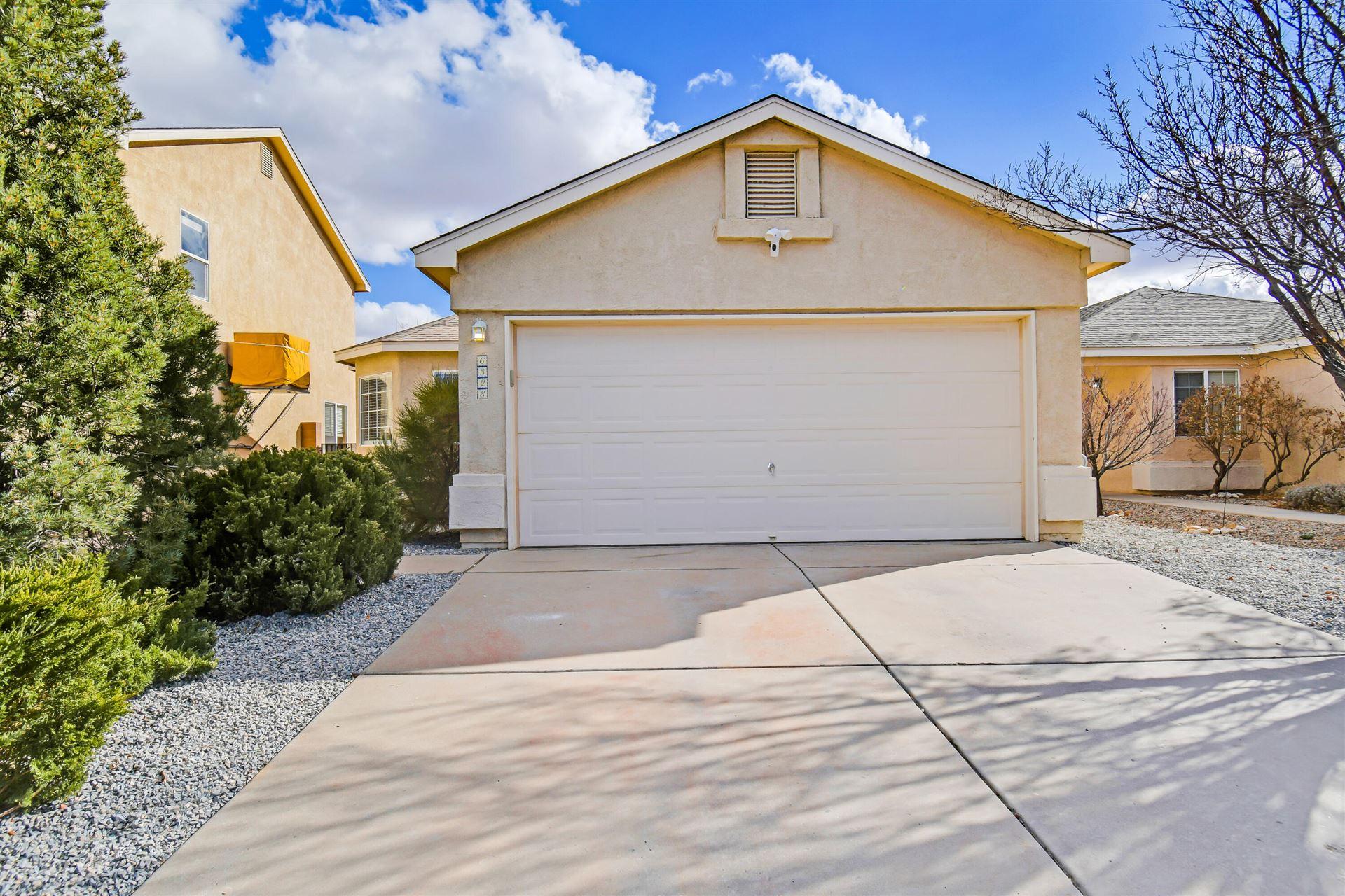 6328 Dante Lane NW, Albuquerque, NM 87114 - MLS#: 987042
