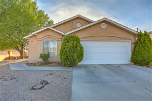 Photo of 2435 Desert Springs Drive, Albuquerque, NM 87121 (MLS # 947043)