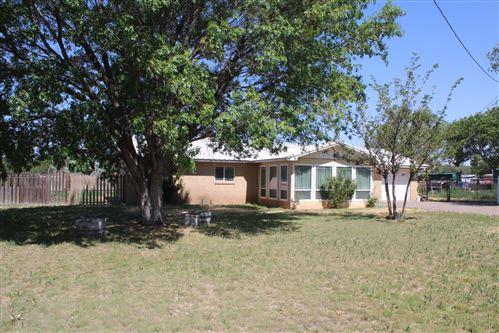 Photo of 4235 Franklin Road, Los Lunas, NM 87031 (MLS # 957044)