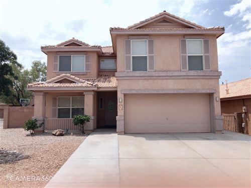 Photo of 7240 DEER CANYON Avenue NE, Albuquerque, NM 87113 (MLS # 997044)