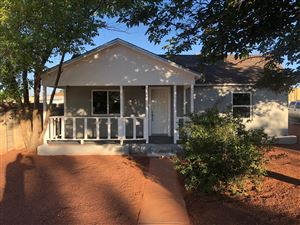 Photo of 1317 6Th Street NW, Albuquerque, NM 87102 (MLS # 949045)