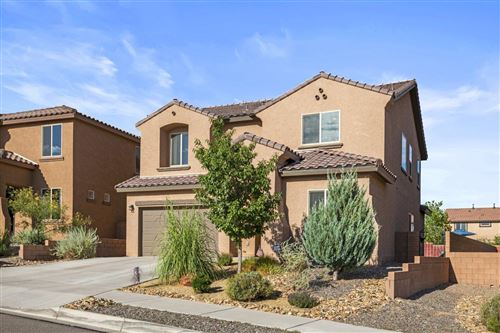 Photo of 126 Las Medanales Court NE, Rio Rancho, NM 87124 (MLS # 972045)