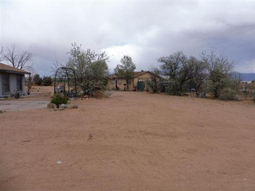 Tiny photo for 3 SERENITY Lane, Los Lunas, NM 87031 (MLS # 991046)