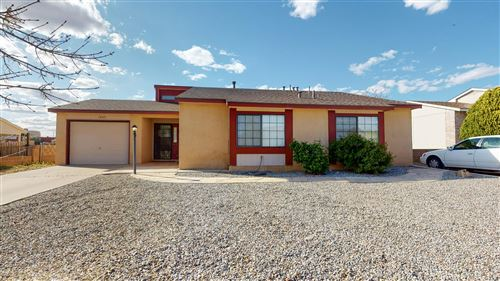 Photo of 1465 GADWALL Road NE, Rio Rancho, NM 87144 (MLS # 966047)