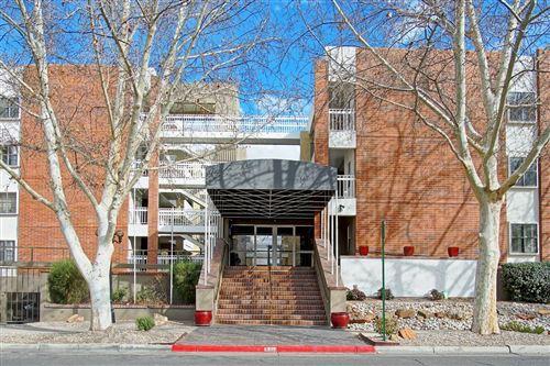 Photo of 1325 PARK Avenue SW #404, Albuquerque, NM 87102 (MLS # 972047)