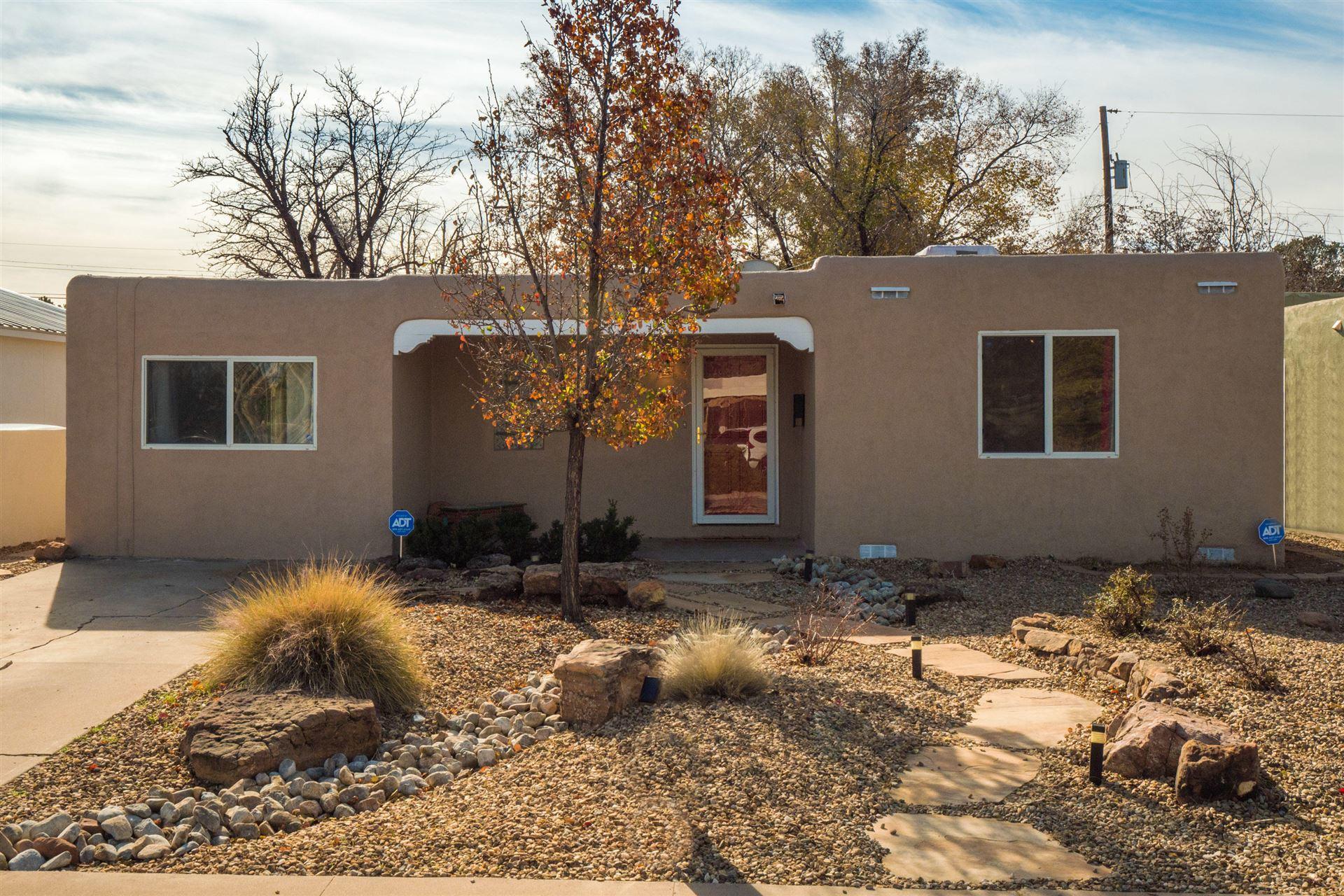 5016 PERSHING Avenue SE, Albuquerque, NM 87108 - MLS#: 981047