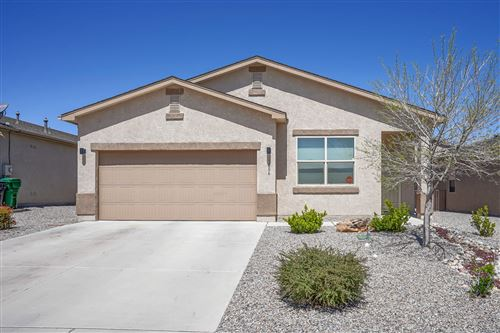 Photo of 1406 BLUE SKY Loop NE, Rio Rancho, NM 87144 (MLS # 966050)