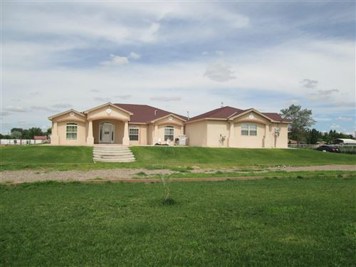 Photo of 2 Blueberry Lane, Los Lunas, NM 87031 (MLS # 821051)