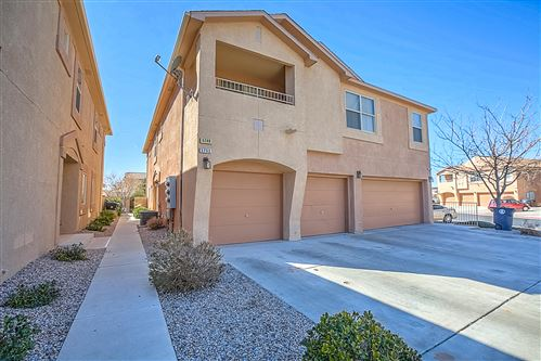 Photo of 5748 Valle Alegre Road NW # 1-B, Albuquerque, NM 87120 (MLS # 947051)