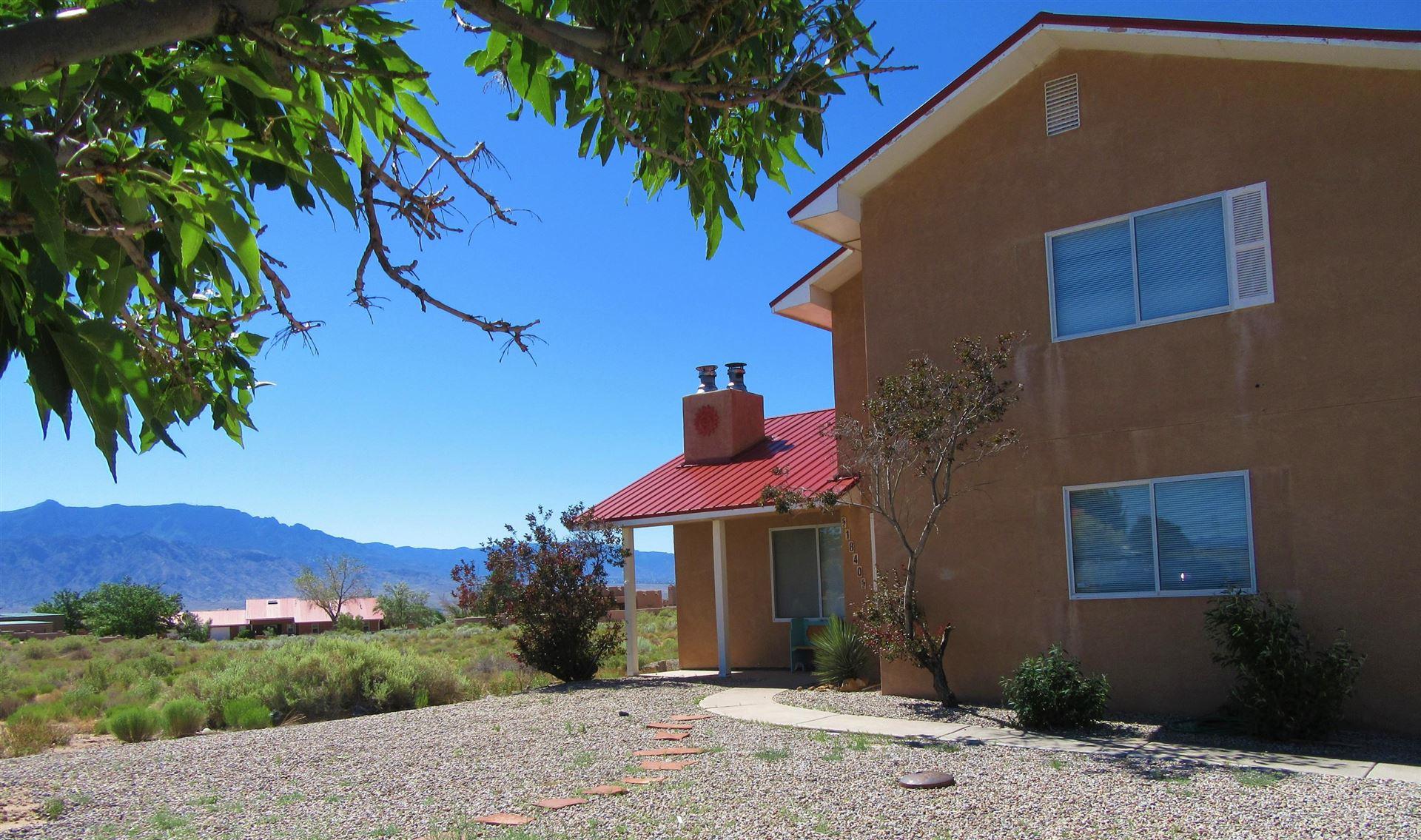 1840 ALIF Road NE, Rio Rancho, NM 87144 - #: 970051