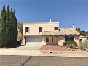 Photo of 7419 Willow Wood Drive NW, Albuquerque, NM 87120 (MLS # 953052)