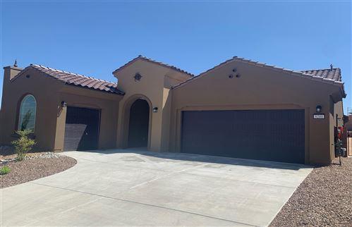 Photo of 9200 Crystal Creek Lane NW, Albuquerque, NM 87120 (MLS # 966052)