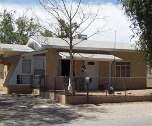 Photo of 6625 LETA Road NE, Albuquerque, NM 87113 (MLS # 976052)
