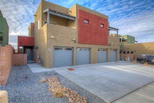Photo of 1543 BORREGO Drive SE, Albuquerque, NM 87123 (MLS # 985052)
