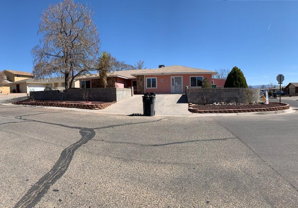 788 WAGON TRAIN Drive SE, Rio Rancho, NM 87124 - MLS#: 987052