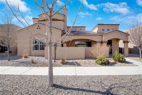 Photo of 2212 GANDERT Avenue SE, Albuquerque, NM 87106 (MLS # 988053)