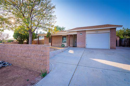 Photo of 1704 HALO Circle SE, Rio Rancho, NM 87124 (MLS # 977055)