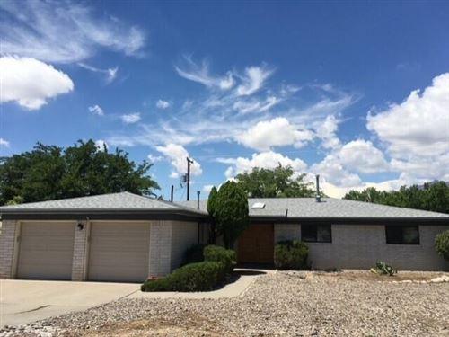 Photo of 12813 CEDARBROOK Avenue NE, Albuquerque, NM 87111 (MLS # 996055)